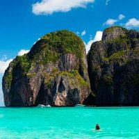 Phuket - Daerah Wisata Yang Sangat Terkenal Di Thailand