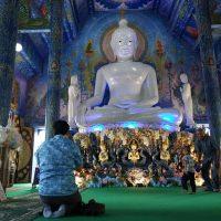 Destinasi Wisata Unik Di Chiang Rai Thailand