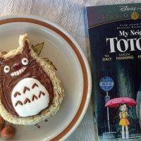 TOTORO Dimana-Mana ! Cafe Dengan Lisensi Resmi Ghibli Di Bangkok