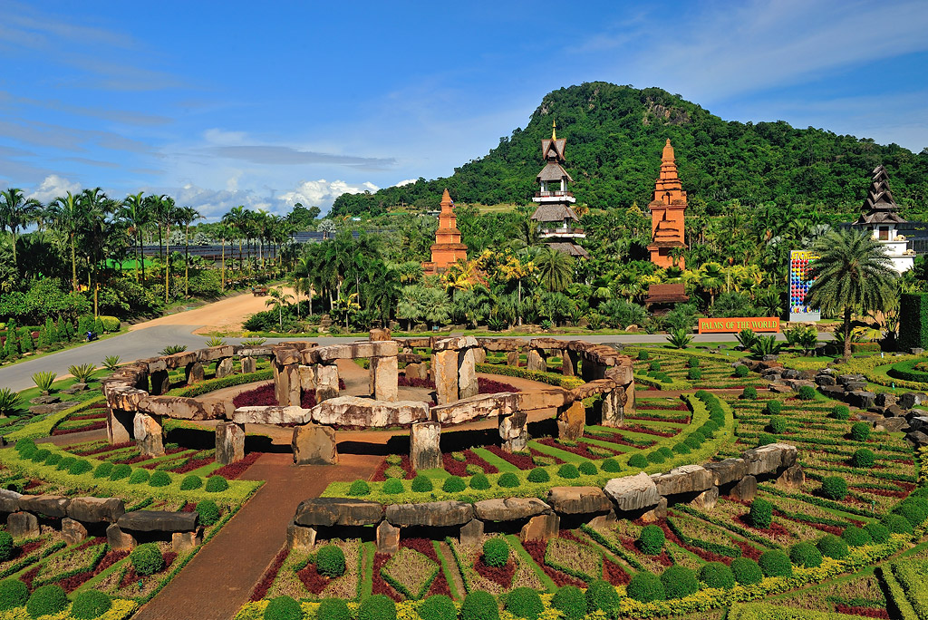 Nong Nooch Village - Wisata Di Thailand Yang Patut Dikunjungi