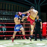 Serunya Menyaksikan Pertandingan Muay Thai Di Rajadamnern Stadium
