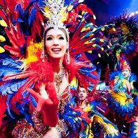 Serunya Menyaksikan Calypso Cabaret Show Di Bangkok
