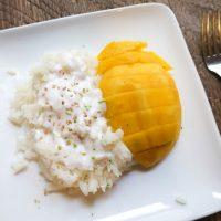 Makanan Khas Thailand Yang Menggugah Selera - Wajib Coba !
