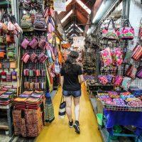 Destinasi Wisata Di Thailand Yang Cocok Buat Backpakeran !