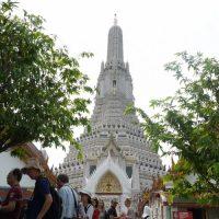 Tips Bagi Kalian Yang Ingin Berkunjung Ke Kuil Di Bangkok