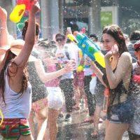 Hal Yang Harus Diperhatikan Dalam Perayaan Songkran