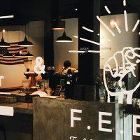 Nikmati Signature Kopi Yang Nikmat Di Factory Coffee Bangkok