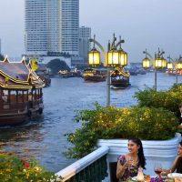 Rekomendasi Hotel Mewah Yang Ada Di Thailand