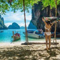 Nikmati Liburan Yang Tenang Dan Rileks Di Krabi