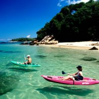 Pulang Trang - Destinasi Wisata Indah Yang Jarang Diketahui Wisatawan