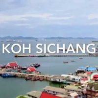 Keindahan Koh Sichang, Pulau Terpencil Yang Jarang Terjamah Wisatawan