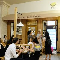 Nikmati Ragam Olahan Durian Di After You Durian Room Bangkok