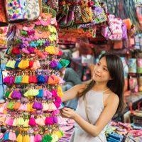 Hal Yang Harus Diperhatikan Ketika Berbelanja Di Thailand