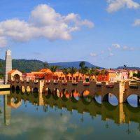 The Verona At Tub Lan - Destinasi Wisata Di Thailand Dengan Gaya Italia