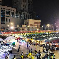 Night Market Yang Wajib Kalian Kunjungi Saat Ke Thailand