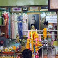 Wisata Religi Thailand: Kuil Mae Nak