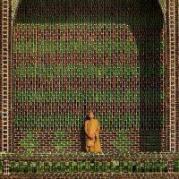 Wat Pa Maha Chedi Kaew - Kuil Dari Botol Bekas Di Thailand