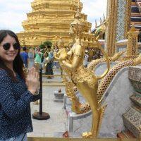 Destinasi Wisata Backpackeran Di Bangkok