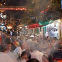 Rekomendasi Lokasi Street Food Di Thailand