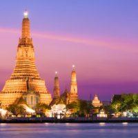 Destinasi Wisata Terbaik Di Thailand