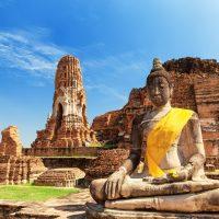 3 Kota Disekitar Bangkok Yang Wajib Dikunjungi