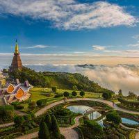Lupakan Bangkok ! Ini Alasan Mengapa Kalian Harus Datang Ke Chiang Mai