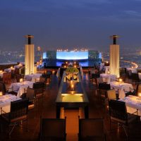 Mezzaluna, Restoran Mewah Di Bangkok Yang Menyabet 2 Michelin Star