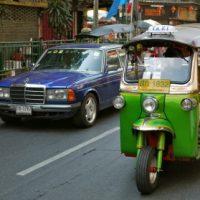 Tips Dan Trik Saat Pertama Kali Mengunjungi Thailand
