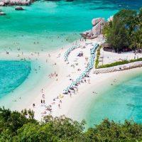 Pantai Indah Di Thailand Yang Wajib Dikunjungi Pecinta Alam !