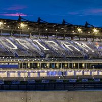 Sirkuit Megah MotoGP Di Buriram Thailand
