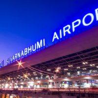 Bandara Suvarnabhumi Bangkok, Bandara Internasional Termegah Di Bangkok
