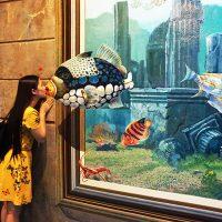 Art In Paradise - Museum 3D Yang Seru Di Thailand