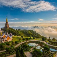 5 Hal Menarik Yang Dapat Kalian Temukan Di Thailand