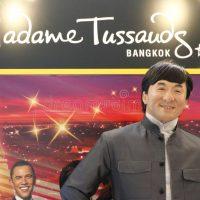 Lihat Lebih Dekat Tokoh-Tokoh Dunia Di Madame Tussauds Bangkok