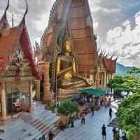 Panduan Wisata Di Kachanaburi Thailand