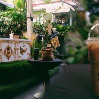 Restoran Dengan Tema Kematian Di Thailand