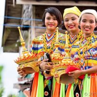 Kepercayaan Masyarakat Thailand Tentang Hidup Bersama Hantu