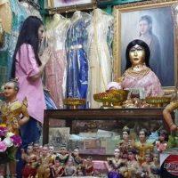 Kisah Tragis Dibalik Kuil MaeKisah Tragis Dibalik Kuil Mae Nak Di Bangkok Nak Di Bangkok