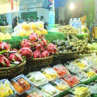 kios buah