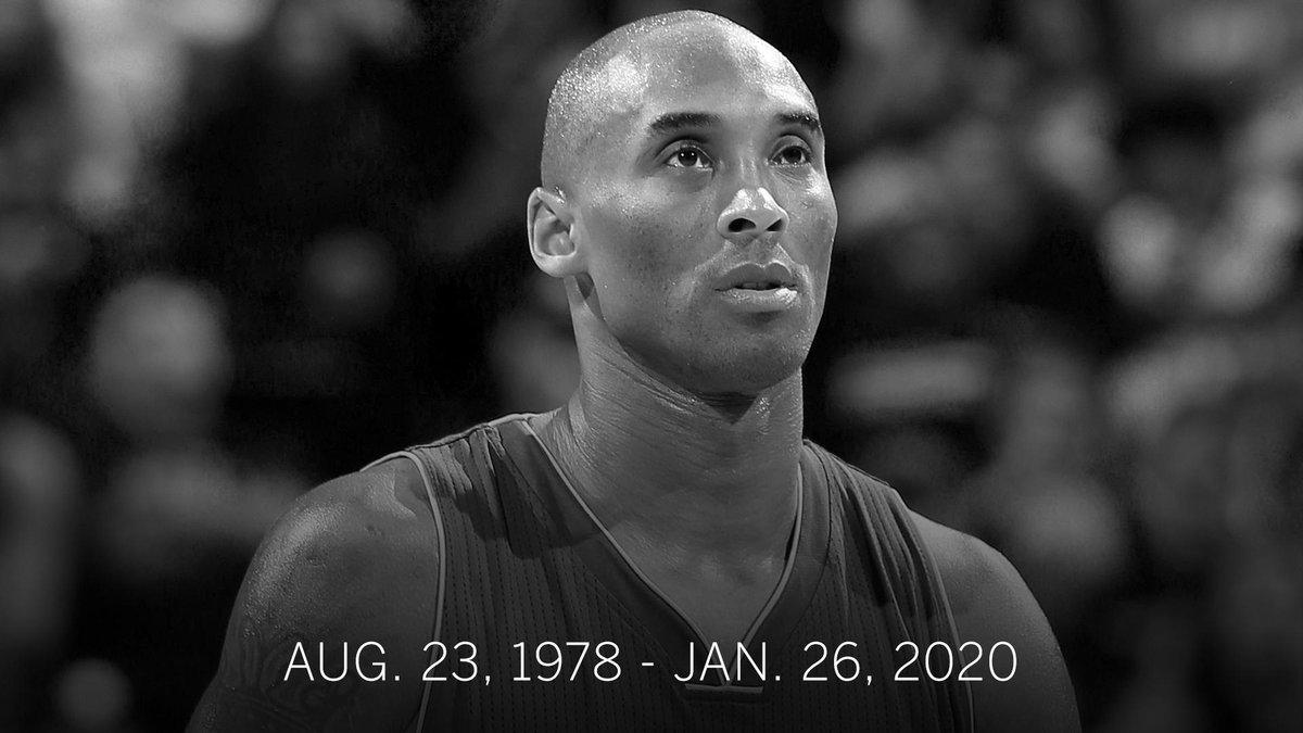 Kematian Kobe Bryant Meninggalkan Kekosongan Di NBA Yang Tidak Akan Bisa Diisi
