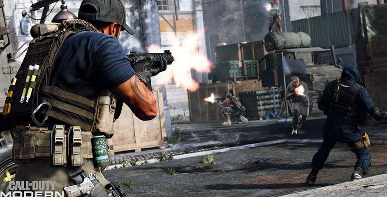 Call of Duty: Modern Warfare Konfirmasi Perbaikan Untuk Masalah Besar