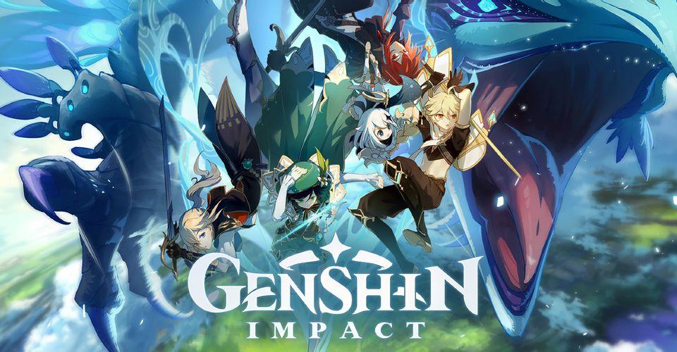 Genshin Impact Download Lebih Dari 17 Juta Kali Hanya Di Mobile Saja
