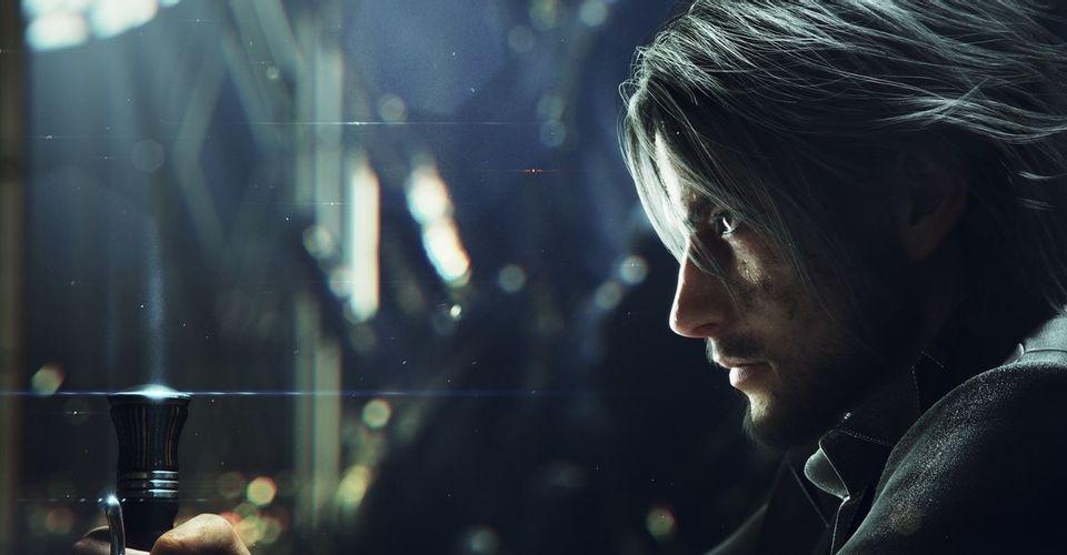 Karakter Noctis Dari Final Fantasy 15 Merupakan Protagonis Yang Lebih Baik Dari Apa Yang Kamu Ingat