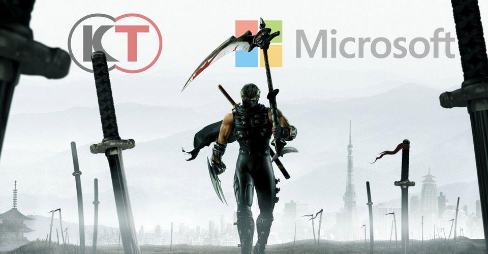 Kasus Dimana Xbox Mendapatkan Koei Tecmo