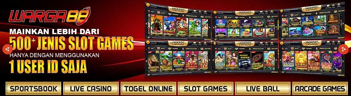 Game Slot Online Dengan Mesin Slot Berkualitas